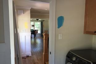 Interior Painting – Residential Guru Inc